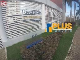 River Side de 2 dormitórios - 66m² - Ponta Negra