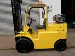 Empilhadeira hyster 2500 kg