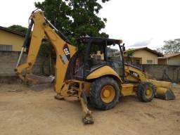 Vende-se uma Retro escavadeira ano 2010 991313944