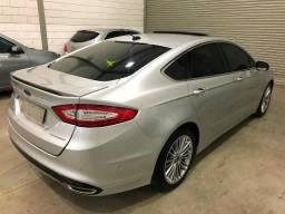Ford Fusion - sem detalhes e baixa km - 2013