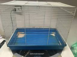 Gaiola hamster ou porquinho