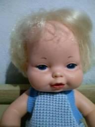 Bebê Atchim estrela anos 70