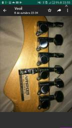 Guitarra Fernandes sustain fr85s