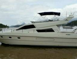 Intermarine 440 full - 1998
