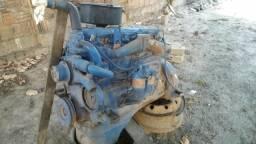Motor Perini do caminhão fpr