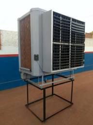 Climatizador Ecobrisa EBV 50 ( Aceito Troca e Parcelo 12 x Cartão)
