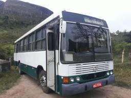 Ônibus Mercedes Benz 1318 OF - 1997