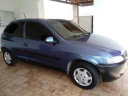 Carro particular - 2001