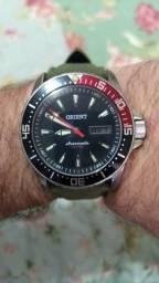 Relógio Orient Automático (Só Venda)
