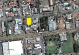 Oportunidade: Terreno comercial em Dourados/MS na Av. Weimar Torres
