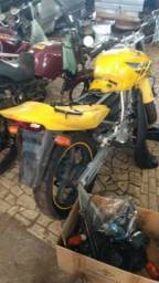 Motor Twister 250cc Original