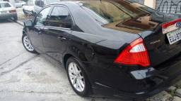 Ford fusion sel 2011 - 2011