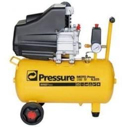 Compressor pressure 24 LTS 127 V