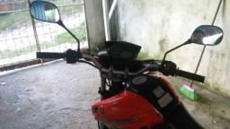 Xtz 150 - 2015