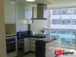Apartamento 2 quartos decoração de luxo 68mt² na Enseada do Sua, Affinity Home
