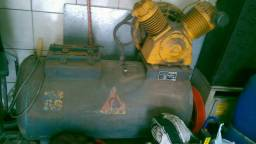 Compressor schulz 20 pes sem motor