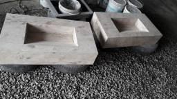 Mármores e granitos nacionais e importados