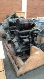 Motor eletrônico OM 904LA - 1281
