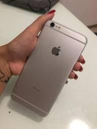 7538759fc Vendo iPhone 6 Plus