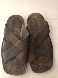 Promoção pra acabar Chinelo sandália TAM 42