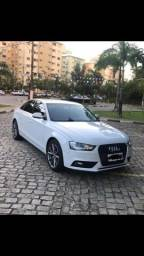 Audi 1.8 turbo emplacado 14/15 - 2015