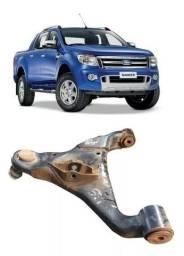 Bandeja Inferior Lado Direito Ford Ranger 2.2 2013 2014 Xl