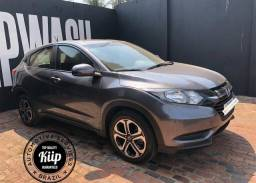 Seminovos Kiip Automotive - HR-V - 2016