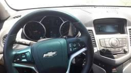 Cruze hatch sport6 automático 2014 - 2014
