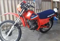 Xl 125cc S 1986 - 1986