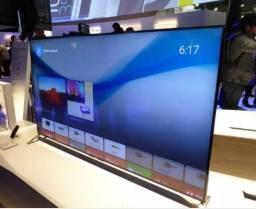 Smart TV 4K 60 polegadas Samsung