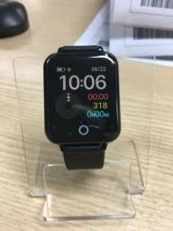 Smartwatch B57 relógio inteligente fitness IP68 novo na caixa (Ipatinga)
