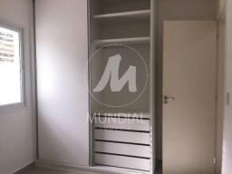 Apartamento para alugar com 1 dormitórios em Jd botanico, Ribeirao preto cod:37368