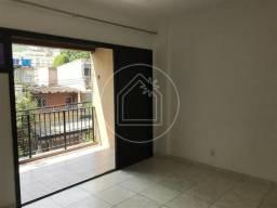 Apartamento à venda com 2 dormitórios em Meier, Rio de janeiro cod:867237