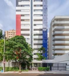 Apartamento à venda com 3 dormitórios em Centro, Londrina cod:V4428
