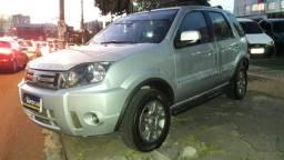 EcoSport xlt top automático 2011 - 2011