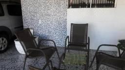 Alugo apartamento valor 900 reais