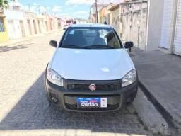 Strada working 1.4, 2016 novinha - 2016