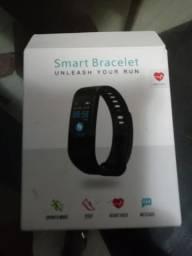 Smart bracelete touch