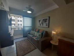 Apartamento de 01 Quarto em Manaíra