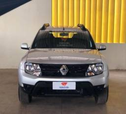 Renault Duster 1.6 Expression 16/16 - 2016