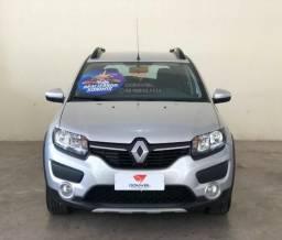 Renault Sandero Stepway 1.6 Expression 18/19 - 2019