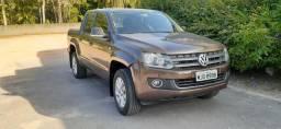 Amarok CD 4x4 Cabine Dupla Diesel - 2011