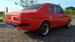 Corcel Luxo 1977- com Ar Condicionado - Carro Diferenciado - Ateliê do Carro