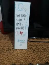 Vendo perfume humor azul