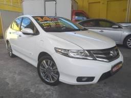 Honda City EX 1.5 Aut (Extra) 2014 - 2014