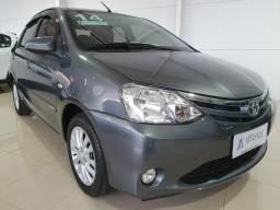 Etios sedan xls 1.5 - 2014