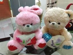 2 ursos por 60 reais
