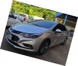 CHEVROLET CRUZE 2017/2017 1.4 TURBO LTZ 16V FLEX 4P AUTOMÁTICO - 2017