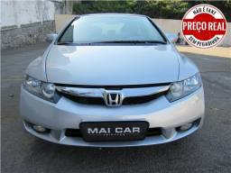 Honda Civic 1.8 lxl 16v flex 4p manual - 2011