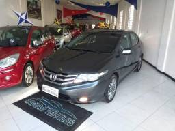 Honda City Aut LX 2014 - 2014